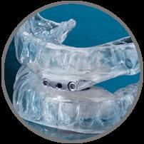 CPAP alternative oral appliance   Sleep Apnea Treatment   Kansas City MO