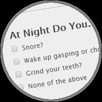 Sleep Apnea Quiz   Stop Snoring   Kansas City MO